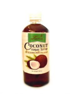 Grab Thai Coconut Sugar Syrup | Buy Online at the Asian Cookshop